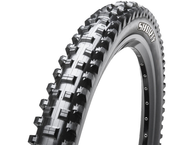 "Maxxis Shorty Clincher Tyre 27.5"" SuperTacky"